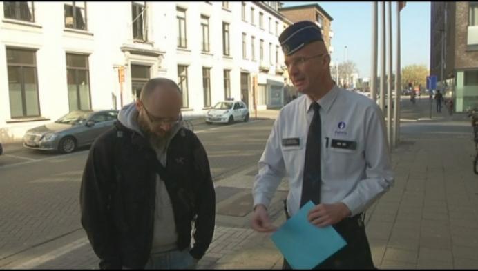 Mechelaar klaagt werking politiezone Mechelen-Willebroek aan