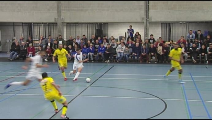 Noorderwijk klopt Lierse met 5-1