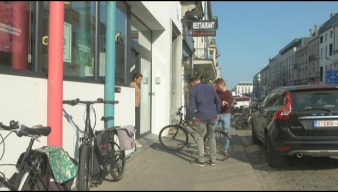 """AFS breidt uit in Mechelen: """"Steeds jongere scholieren op uitwisseling"""""""