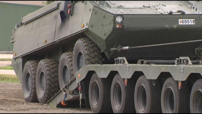29ste Bataljon Logistiek zoekt 40 nieuwe militairen