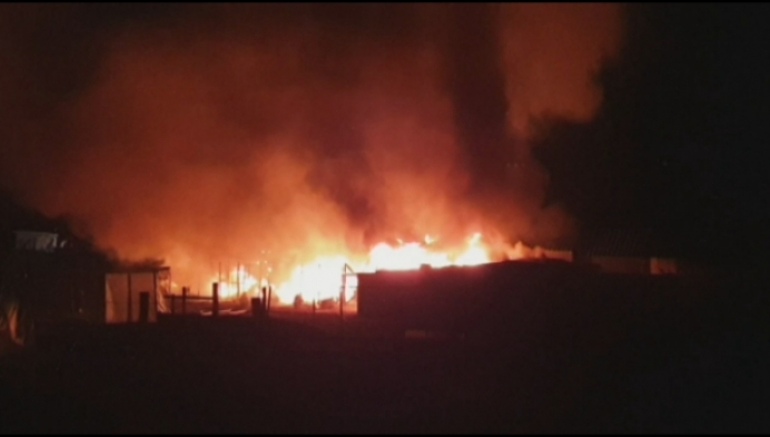 Parket houdt verdachte voor branden in Herentals aan