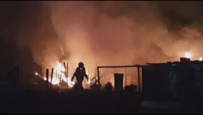 Extra reportage: Verdachte branden Herentals opgepakt