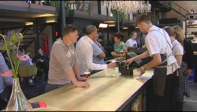 Smaakmarkt Mechelen meteen voltreffer