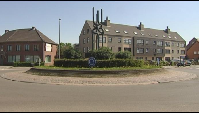 Gewestweg van Merksplas naar Turnhout tot eind mei toe