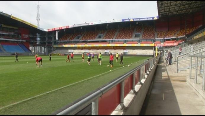"""KV Mechelen 1 week voor bekerfinale: """"We hebben lang genoeg gewacht"""""""
