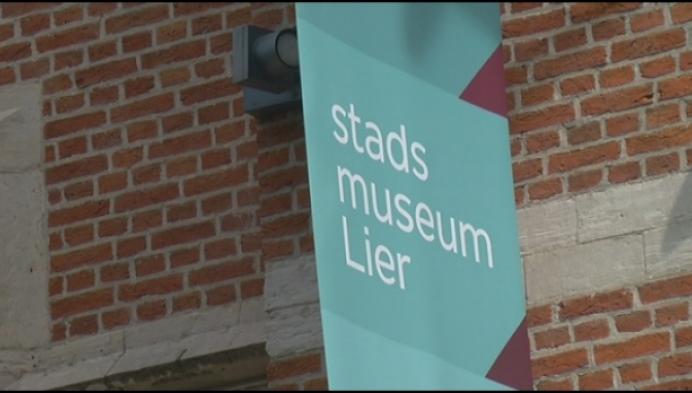 Liers Stadsmuseum kreeg al 2500 bezoekers over de vloer