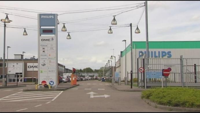 29 gedwongen ontslagen bij Signify Turnhout