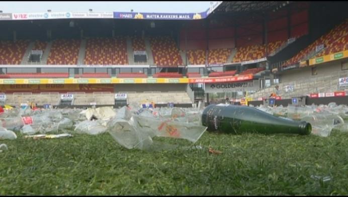 Mechelen ontwaakt na onwaarschijnlijk stadsfeest
