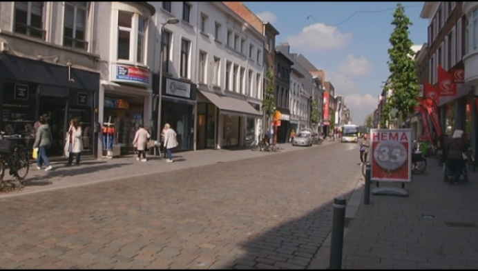 Lierenaar wil met actiegroep minder auto's in binnenstad