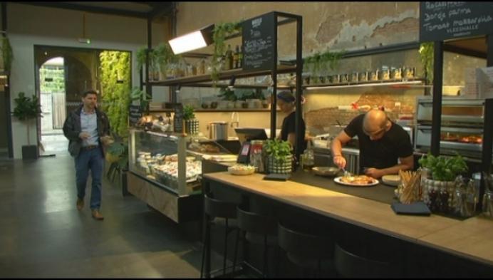 Mechelse smaakmarkt lokte al 15.000 bezoekers