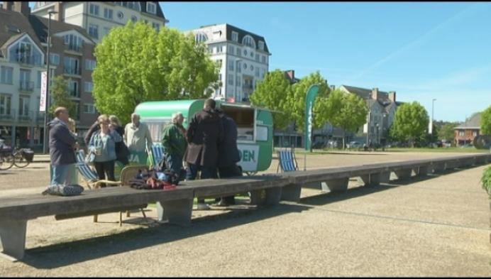 Groen wil mobiliteitspact en regiopark voor Kempen