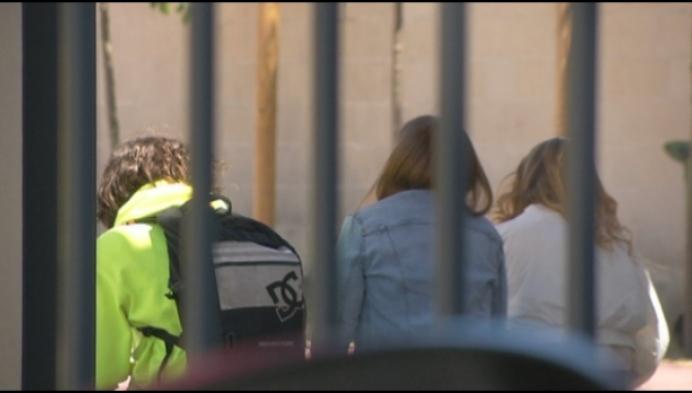Verschillende Lierse leerlingen lastiggevallen aan Vesten en jeugdhuis
