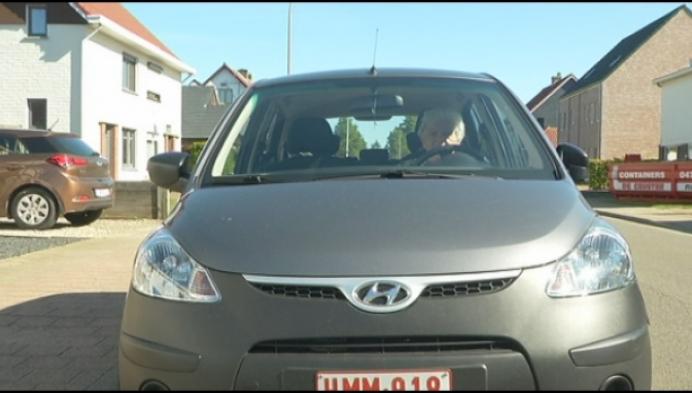 82-jarige Herenthoutse reed 60 jaar zonder geldig rijbewijs