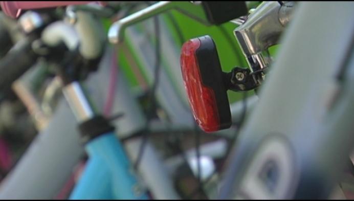 Altijd groen licht voor fietsende Mechelse scholieren?