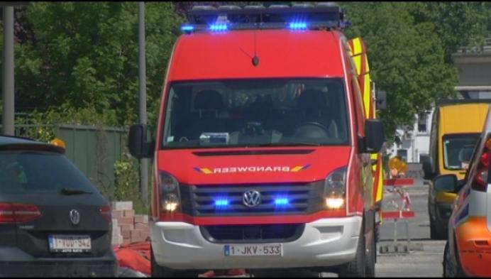 Vijftiger valt in werfput in Tisselt en overlijdt