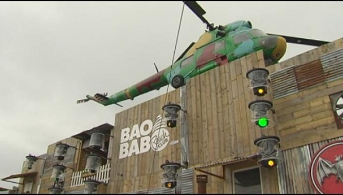 Baobab Beach Club opent vanavond de deuren in Herentals