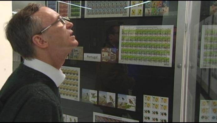 Uitzonderlijk: Mechelse postzegeldrukkerij opent de deuren