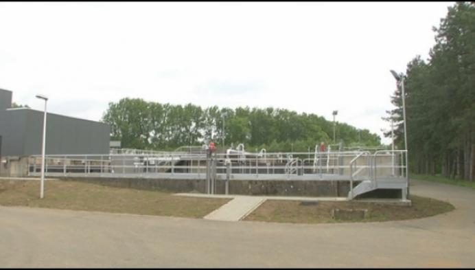 Water nog beter gezuiverd in Herentals
