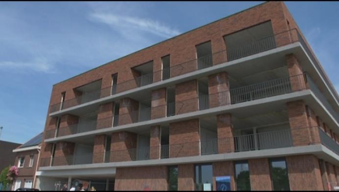 Huis van Ben krijgt nieuwe thuis in appartementencomplex