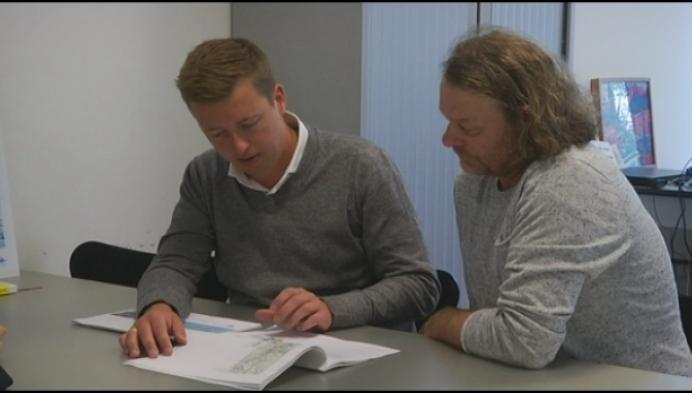 Jan Van Otten vervangt Hannes Anaf als schepen van Turnhout