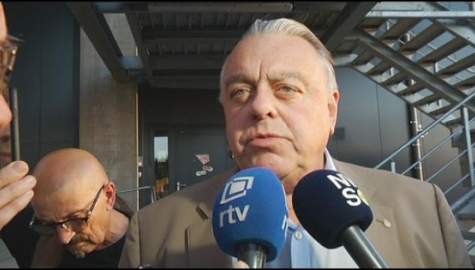 Heeft Johan Timmermans toch nog een toekomst bij KV Mechelen?