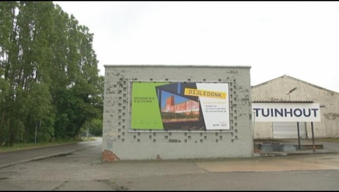 Voormalige Meurop-site in Rijmenam wordt Dijledonk