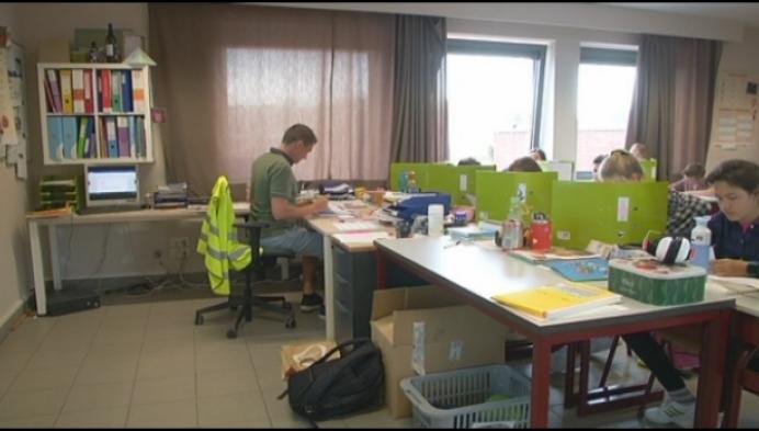 School voorziet opvang voor kinderen die niet thuis geraken