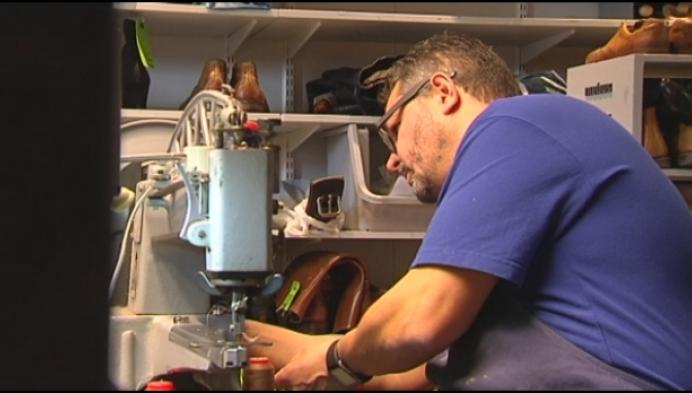 Uitstervend ras: Westerlonaar is 1 van 400 schoenmakers