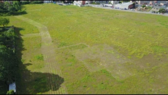 Oudste Romeins baandorp afgebakend in Grobbendonk