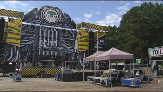 Legacyfestival in Mol weer goed voor 14.000 bezoekers morgen