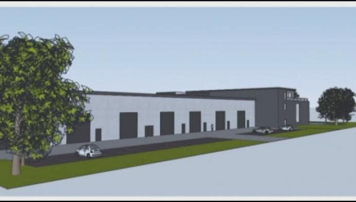 Nieuw Heists bedrijvencentrum goed voor 300 banen