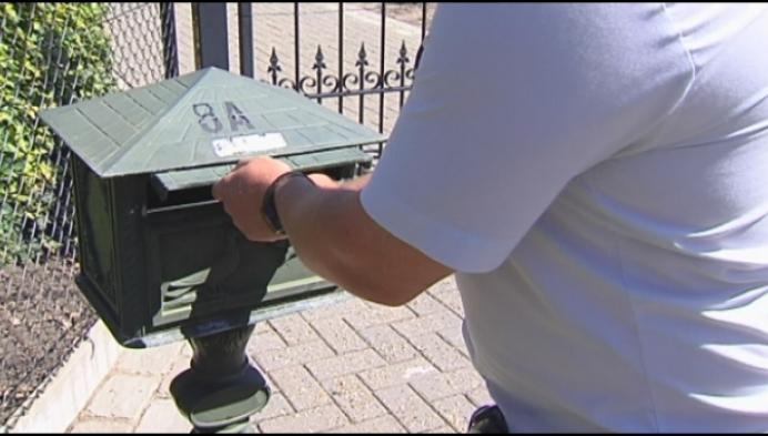 Politie controleert alle huisnummers in Berlaar en Nijlen