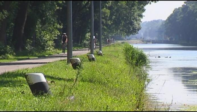 Zestiger kritiek na ongeval langs kanaal