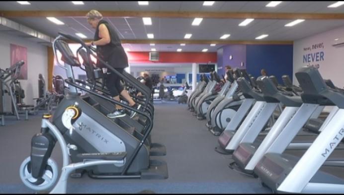NRG Fitness in Lier kan na 10 dagen terug open