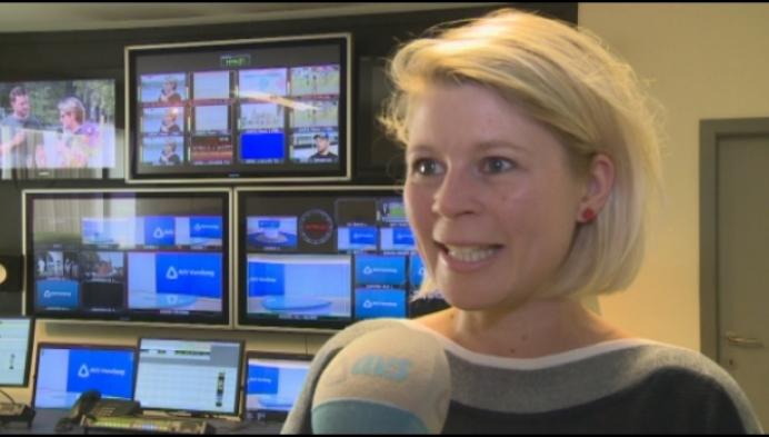 Eva Clockaerts is nieuw anker