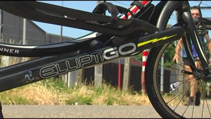 Booischot organiseert eerste Belgische kampioenschap Elliptigo