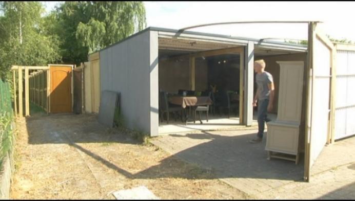 Eerste outdoor escaperoom van het land in Lichtaart
