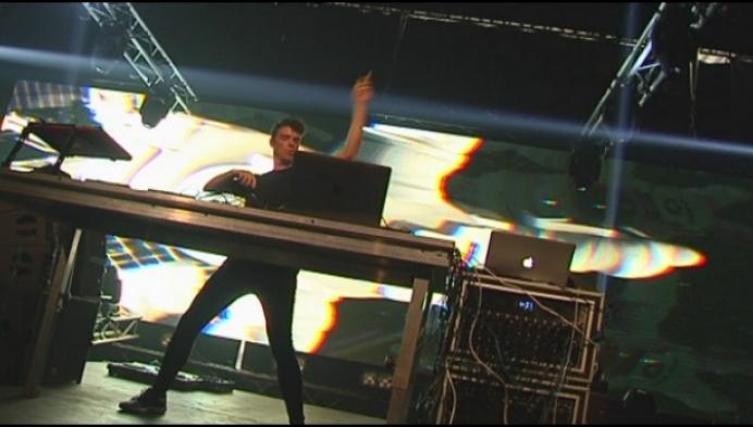Molse DJ zorgt voor primeur met 'true surround sound'