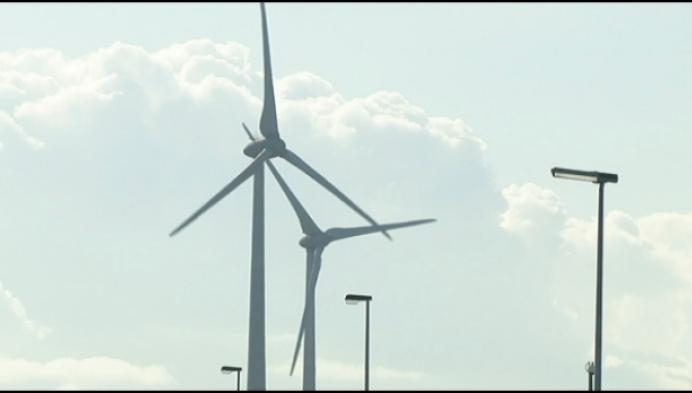 Kempen doet het goed op vlak van windmolens