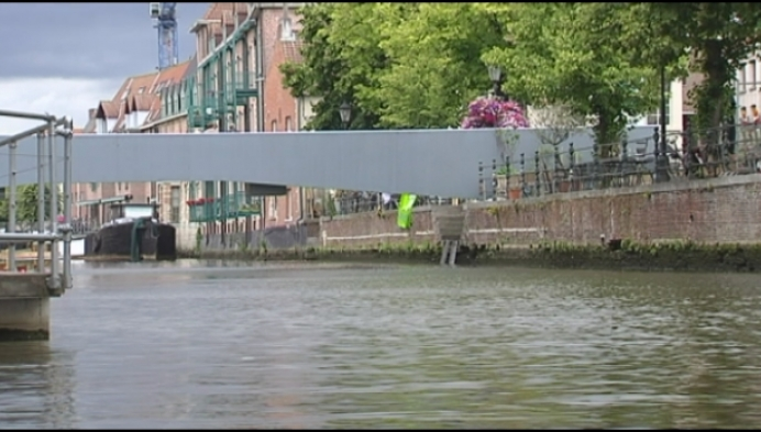 Waterkwaliteit van Mechelse Dijle sterk verbeterd
