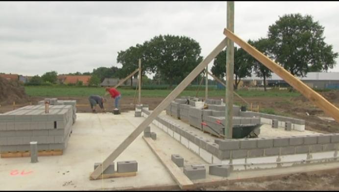Na Rode Bosmier krijgt uitbreiding sportcomplex Vossekot vorm