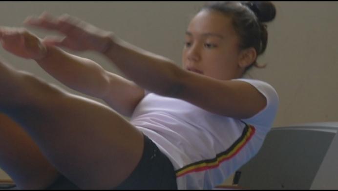 Mechelse wil schitteren op Youth Olympic Festival