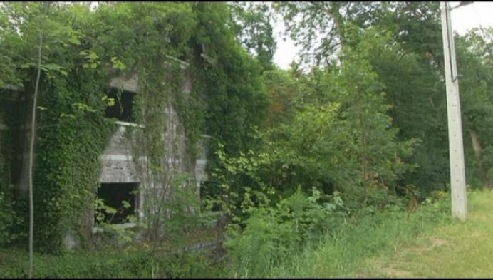 Extra maatregelen tegen vandalen en brandstichters aan kasteel Goorhof?