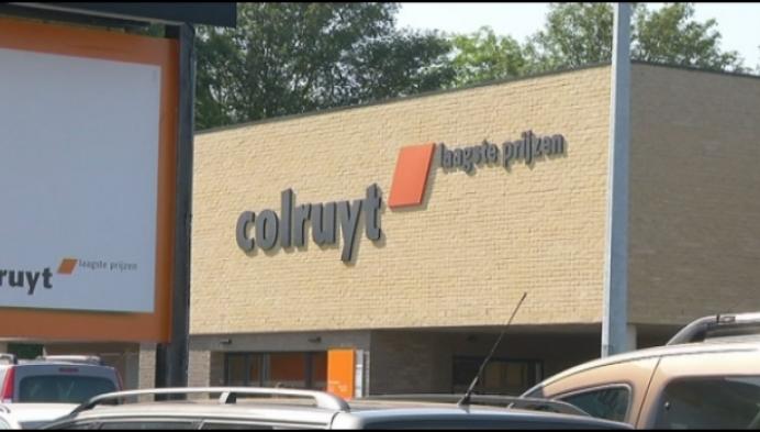 Koelcellen Colruyt extra populair tijdens hittegolf