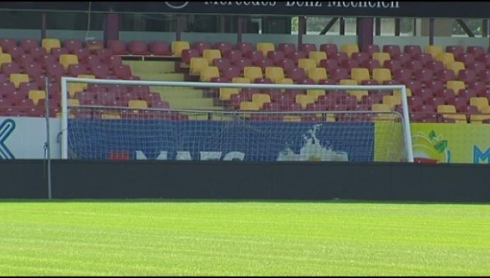 Verrips weg bij KV Mechelen?