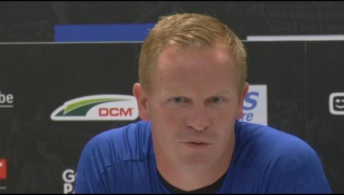 KV Mechelen trekt met vetrouwen naar Zulte Waregem