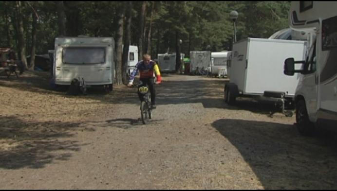 Kempenaren met ambitie op WK BMX in Zolder