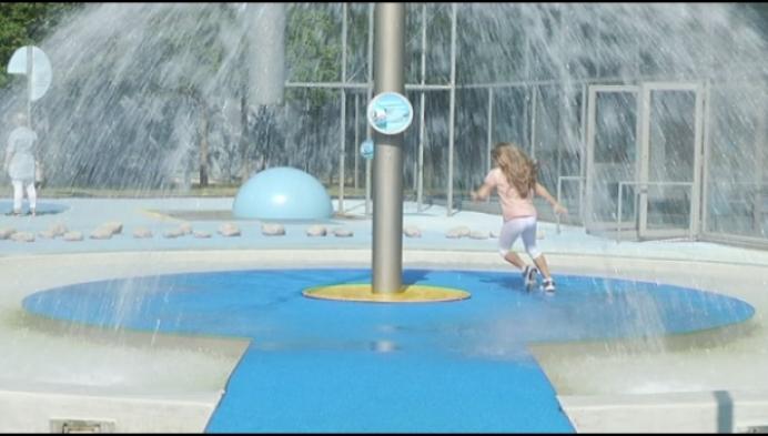 Hidrodoe ziet bewustwording rond water toenemen