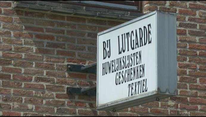Speciaalzaak 'Bij Lutgarde' doet boeken toe