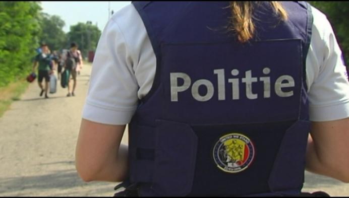 Politie gaat voor nultolerantie op Reggae Geel
